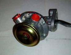 Насос топливо подкатывающий на D3900 ( цена 1500 руб)